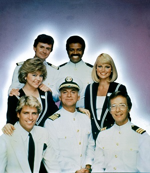 The Love Boat Season 7 Image 1